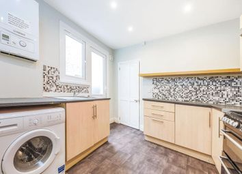 Thumbnail 4 bedroom terraced house to rent in Moffat Road, London