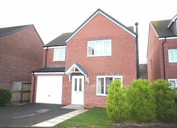 4 bed detached house for sale in Hunters Place, Guisborough TS14