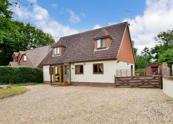 4 bed detached house for sale in Redbrook Street, Woodchurch, Ashford, Kent TN26