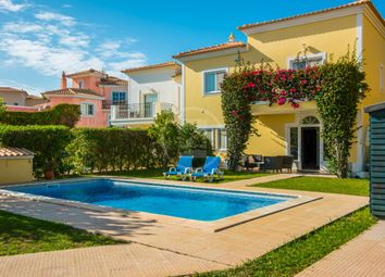 Thumbnail 4 bed town house for sale in Almancil, Algarve, Portugal