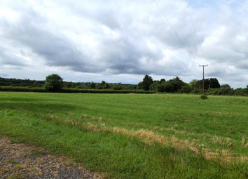 Land for sale in Pasture Paddock At Grittenham, Grittenham, Chippenham, Wiltshire SN15