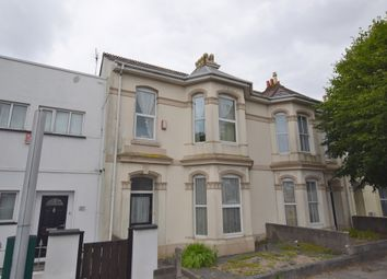 Thumbnail 6 bedroom terraced house for sale in Tothill Road, Plymouth