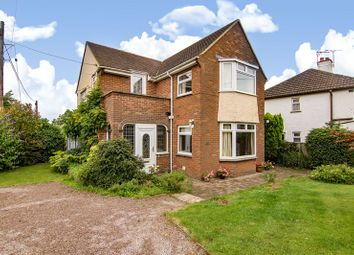 Thumbnail 3 bed detached house for sale in Park Road, Christchurch, Coleford