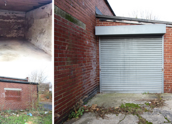 Thumbnail Parking/garage to let in Croudace Row, Felling, Gateshead