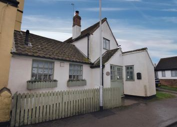 Thumbnail 2 bed semi-detached house for sale in Nottingham Road, Cropwell Bishop, Nottingham