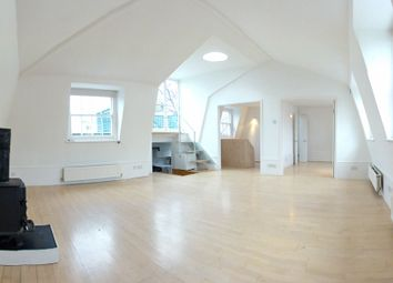 Thumbnail 2 bed maisonette to rent in Pembridge Place, Notting Hill, London