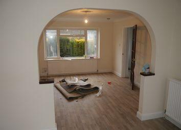 Thumbnail 3 bed semi-detached house to rent in Elmstone Drive, Tilehurst, Reading