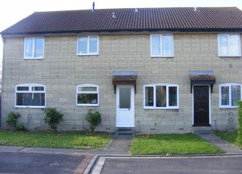 Thumbnail 2 bed property to rent in Cabot Way, North Worle, Weston-Super-Mare
