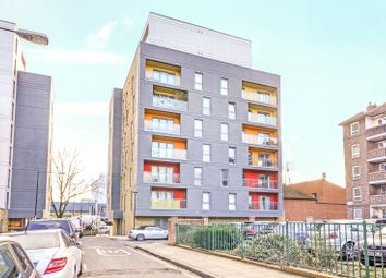 Thumbnail 2 bed flat to rent in Crowder Street, Shadwell