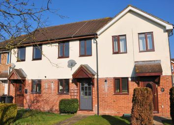 Thumbnail 2 bed terraced house to rent in Walled Meadow, Andover