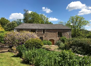 Thumbnail 4 bed detached house for sale in The Barn, Culm Davy, Cullompton