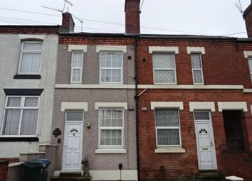 Thumbnail 4 bedroom terraced house to rent in Vine Street, Hillfields