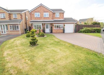 Thumbnail 4 bedroom property for sale in Clough Fold, Radcliffe, Manchester