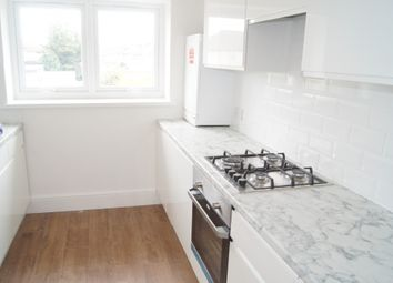 Thumbnail 3 bed flat to rent in Stainton Road, Middlesex
