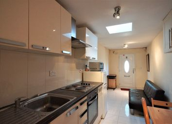 Thumbnail 1 bed flat to rent in Rayners Lane, Pinner, Middlesex