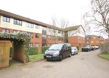 Thumbnail 2 bed flat to rent in Chessholme Court, Scotts Avenue, Sunbury-On-Thames, Surrey