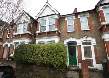 Thumbnail 1 bedroom flat to rent in Burghley Road, Leytonstone