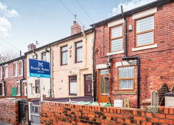 Thumbnail 3 bed terraced house to rent in Ledston Luck Cottages, Kippax, Leeds