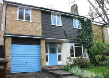Thumbnail 4 bed detached house to rent in Stonepark Drive, Forest Row