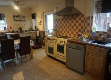Thumbnail 3 bedroom semi-detached house for sale in Waterside Drive, Stoke-On-Trent