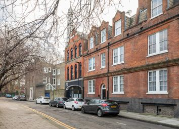 Thumbnail 1 bed flat for sale in Mitchell Street, London