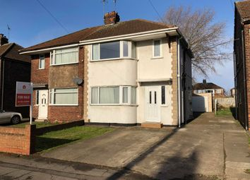 Thumbnail 3 bed semi-detached house to rent in East Common Lane, Scunthorpe
