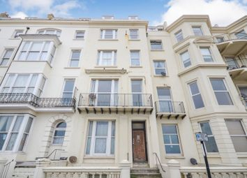 Thumbnail 1 bed flat to rent in Eversfield Place, St Leonards On Sea