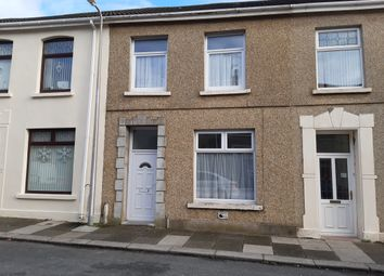 3 bed terraced house for sale in Nevill Street, Llanelli SA15