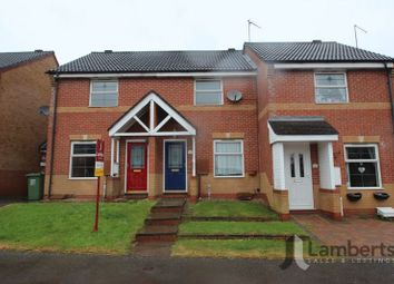 Thumbnail 2 bed terraced house for sale in Boot Piece Lane, Redditch