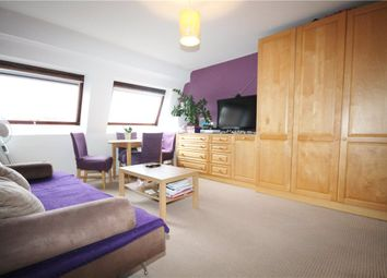 Thumbnail 1 bed flat to rent in Adonis Court, Northfield Avenue, London