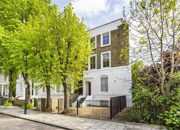 Thumbnail 2 bed flat for sale in Lorn Road, London