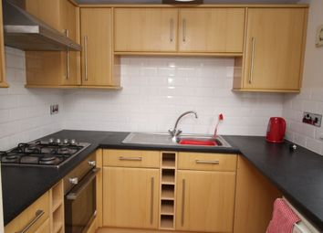Thumbnail 2 bed flat to rent in Manor Court, Manor Avenue, Grimsby