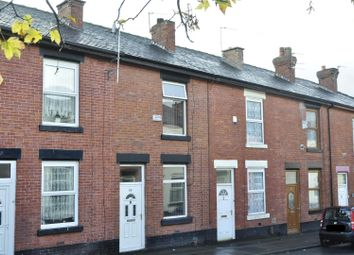 Thumbnail 2 bedroom terraced house for sale in Travis Street, Hyde