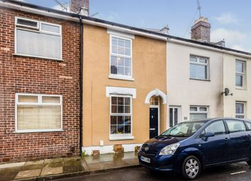 Liverpool Road, Portsmouth PO1. 2 bed terraced house for sale