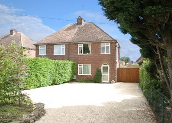 Thumbnail 3 bed property for sale in Ickford Road, Tiddington, Thame