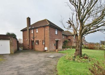 Thumbnail 4 bedroom semi-detached house for sale in Bank Lane, Preston