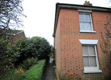 Thumbnail 3 bed semi-detached house for sale in Panwell Road, Southampton