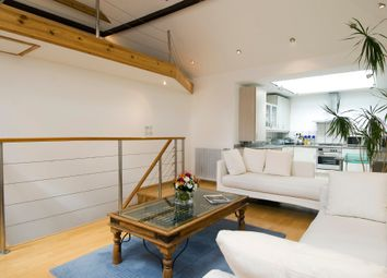 Thumbnail 3 bed detached house to rent in Elysium Place, London