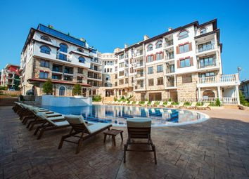 Thumbnail 1 bed apartment for sale in Amazing One Bed Apartment In A Prestigious Complex ''arthur'', St.Vlas, Bulgaria
