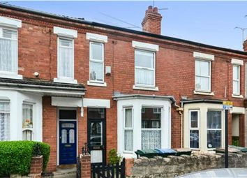 Thumbnail 2 bedroom terraced house for sale in Terry Road, Stoke, Coventry, West Midlands