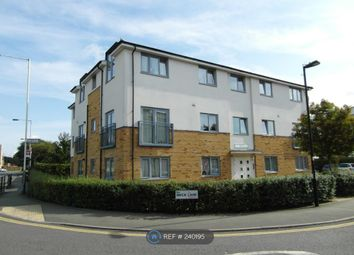 Thumbnail 1 bed flat to rent in Regent House, London