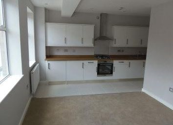 Thumbnail 2 bedroom flat to rent in St Martins Court, 3 Hotel St, City Centre, Leicester