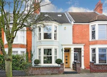 Thumbnail 4 bed town house for sale in Bostock Avenue, Abington, Northampton