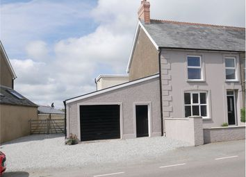 Thumbnail 5 bed semi-detached house for sale in Awelfryn, Maenclochog, Clynderwen, Pembrokeshire
