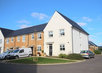 Thumbnail 3 bed end terrace house for sale in Olive Close, Horsham