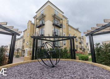 Thumbnail 1 bed flat to rent in Flat 2, Folley Court, Bromley, Kent