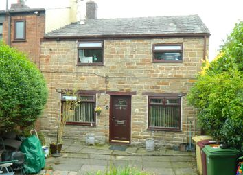 Thumbnail 2 bed cottage for sale in Bottom Oth Moor, Bradshaw, Bolton