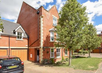 Thumbnail 4 bed town house to rent in Longbourn, Windsor
