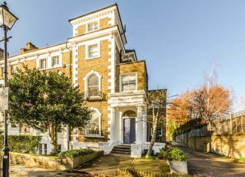 Thumbnail Flat for sale in Highbury Crescent, Highbury And Islington, London