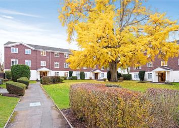 Thumbnail 2 bed flat for sale in Hillcrest Court, Hillcrest, Weybridge, Surrey